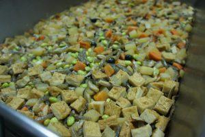 手作りお惣菜